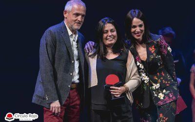 Premio Círculo Rojo a la Mejor Novela Romántica 2018