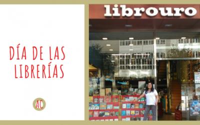 La librería que me vio nacer